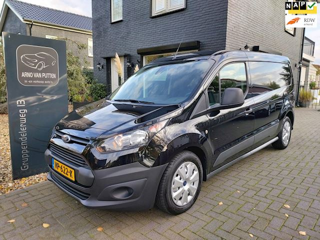 Ford Transit Connect 1.0 Ecoboost L2 Ambiente Vele optie's!