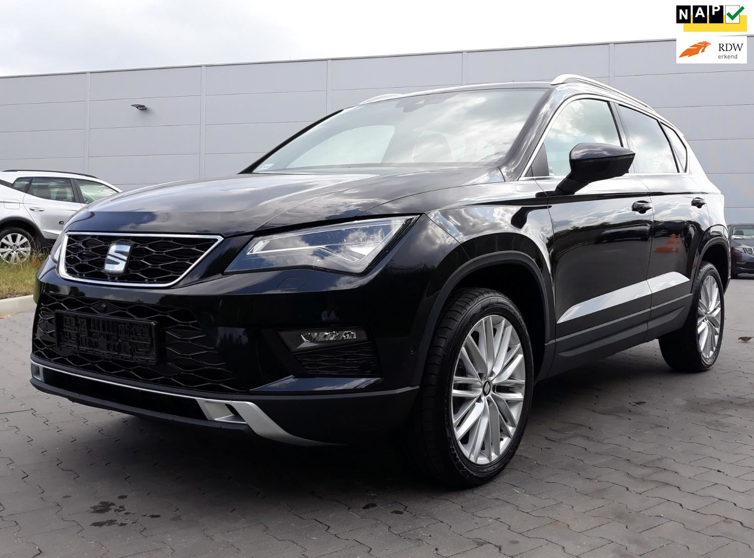 Seat Ateca 1.5 TSI Xcellence Business Intense DSG LED occasion - Autocentrum Flevoland