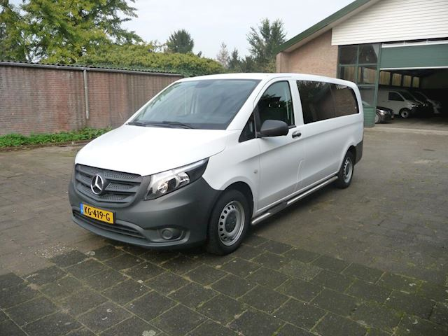 Mercedes-Benz Vito Tourer 109 BlueTEC Base Extra Lang