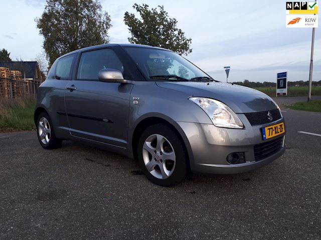 Suzuki Swift 1.3 Exclusive AIRCO  62.000 KM N.A.P.