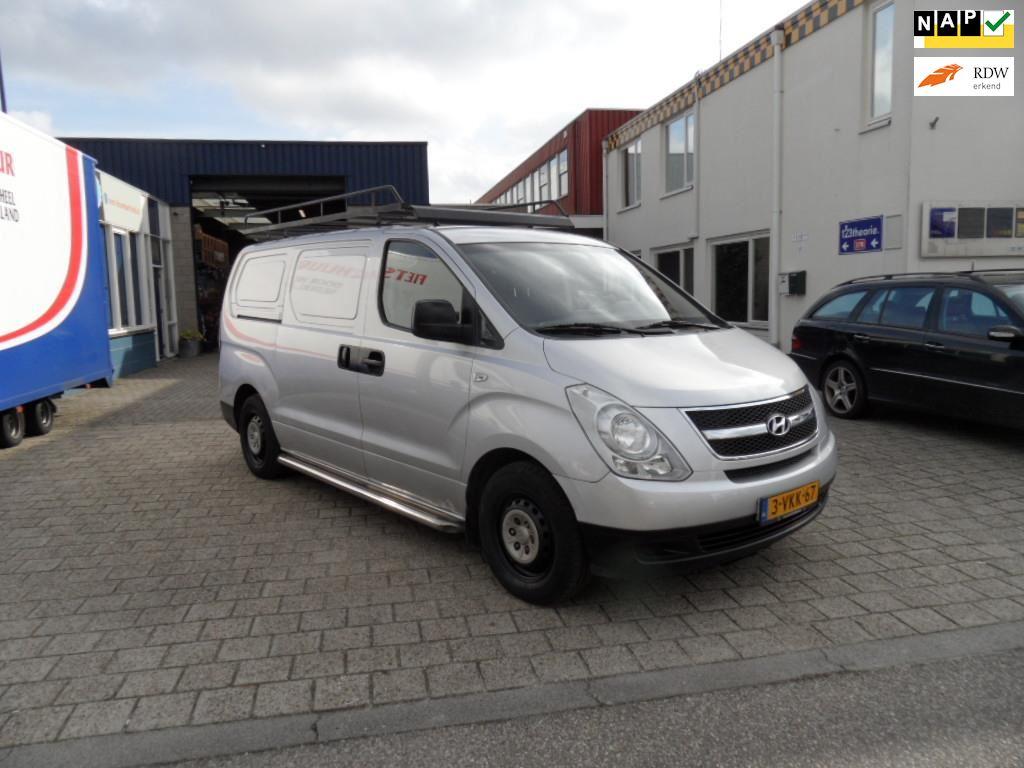 Hyundai H 300 occasion - Auto Punt Utrecht