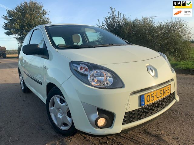 Renault Twingo 1.2-16V Authentique 60.000 km nap 2010
