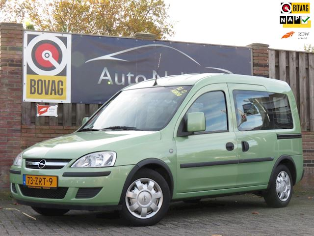 Opel Tour 1.4-16V Enjoy 90PK  AIRCO  TREKHAAK