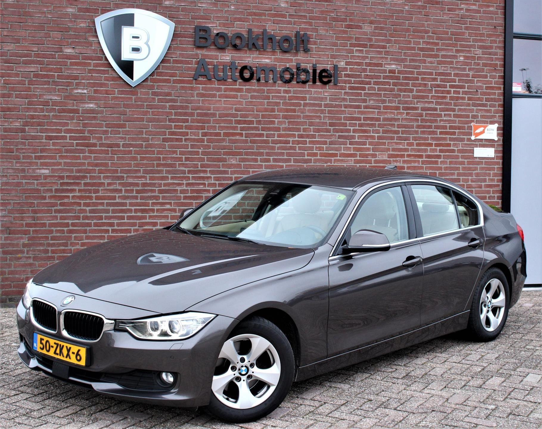 BMW 3-serie occasion - Bookholt Automobiel