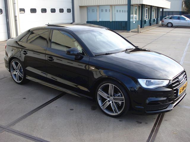Audi A3 Limousine 1.8 TFSI Ambition Pro Line S AUTOMAAT NW.STAAT