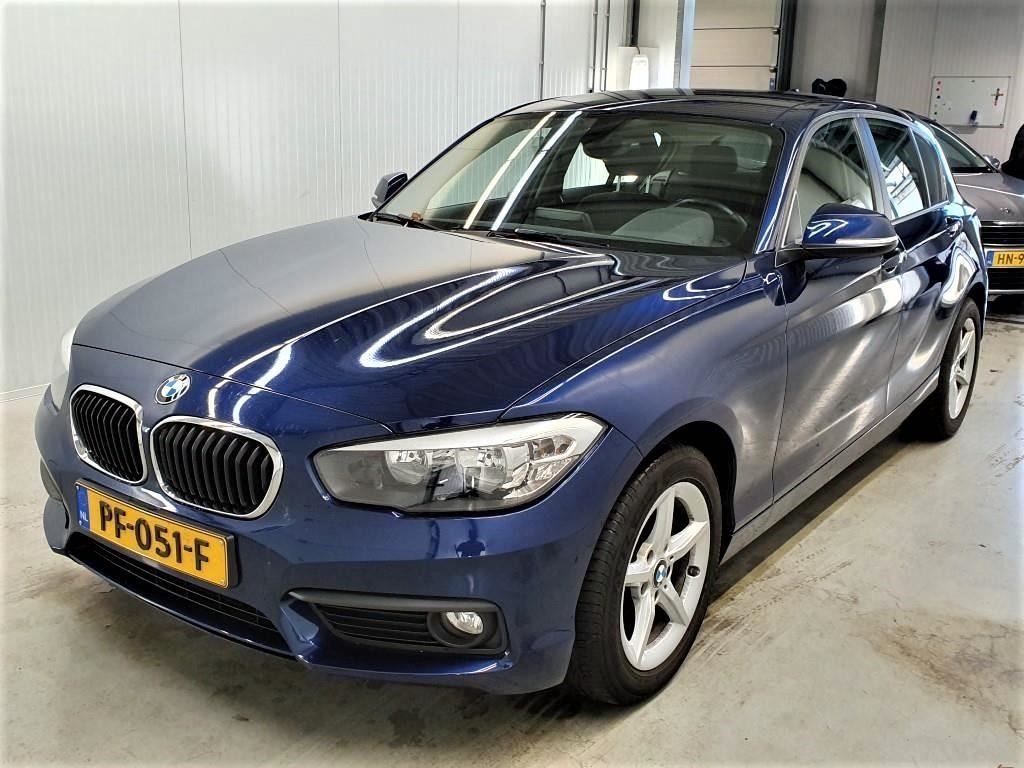 BMW 1-serie occasion - Bookholt Automobiel