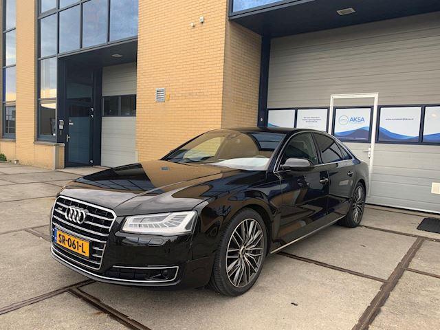 Audi A8 occasion - Autobedrijf Schiebroek
