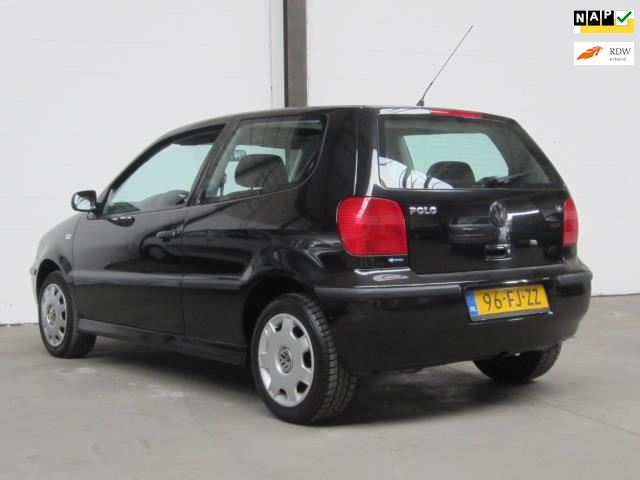 Volkswagen Polo occasion - Auto Koot