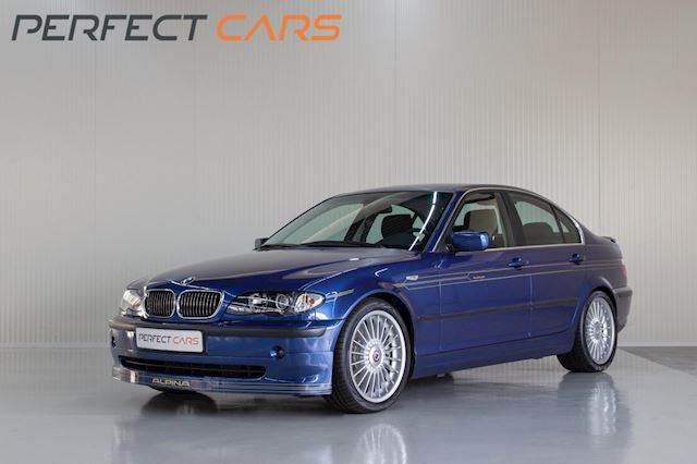 BMW 3-serie occasion - Perfect Cars