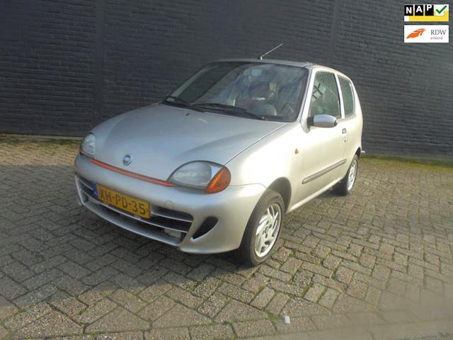 Fiat Seicento 1100 ie Suite