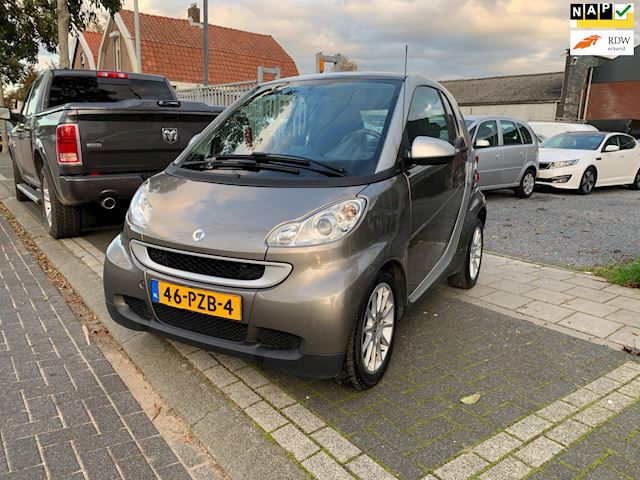 Smart Fortwo coupé 1.0 mhd Pure | AIRCO | LM VELGEN