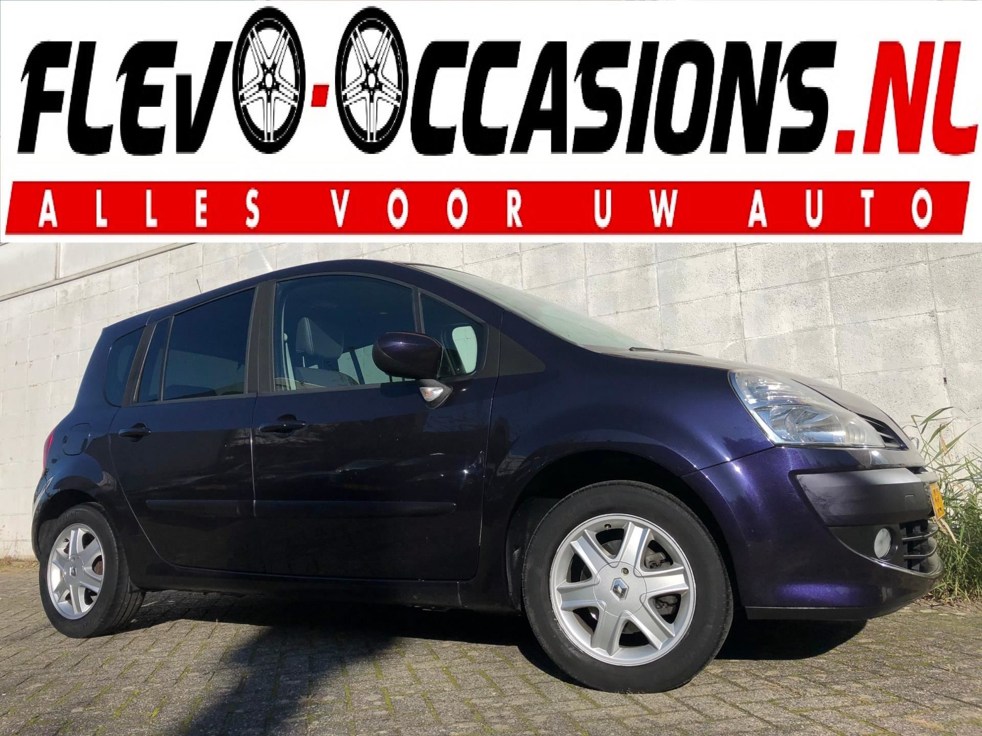 Renault Grand Modus occasion - Flevo Occasions