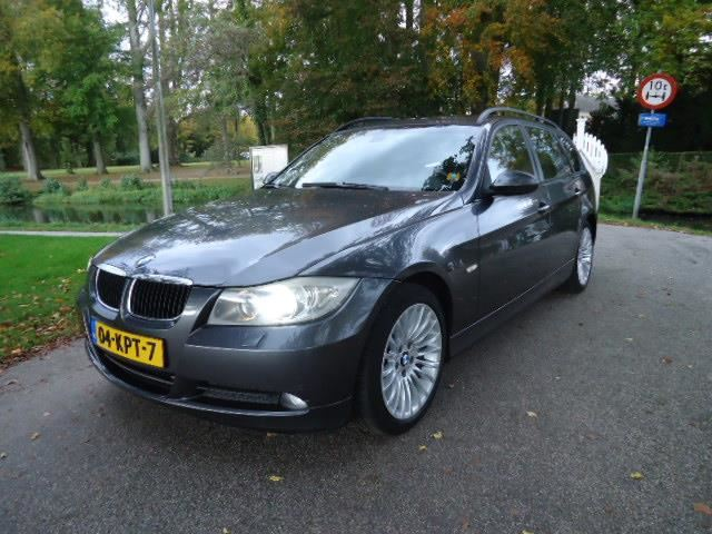 BMW 3-serie Touring occasion - Auto Tewes