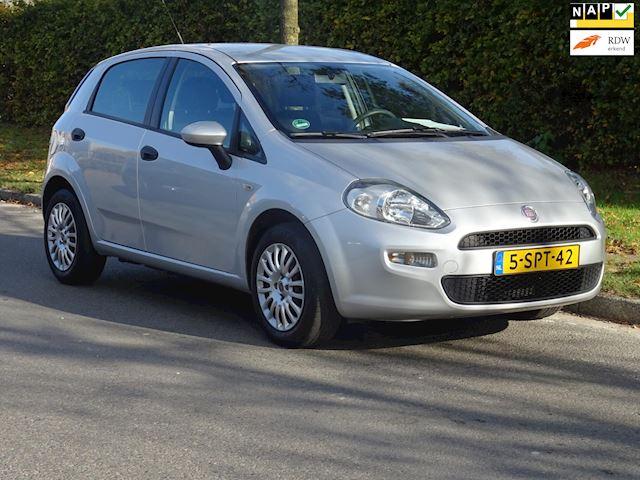 Fiat Punto Evo 1.2 Pop 5 deurs, airco
