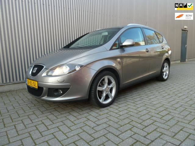 Seat Altea XL occasion - Auto040