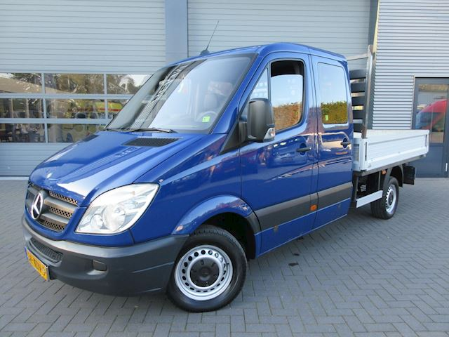 Mercedes-Benz Sprinter 209 CDI open laadbak dc