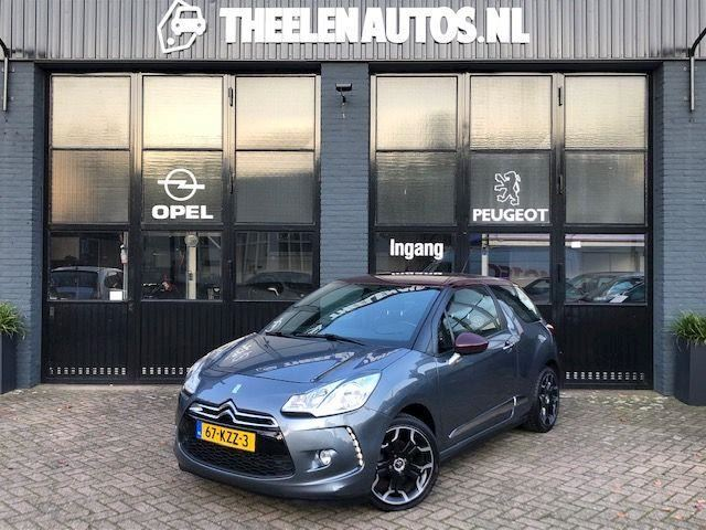 Citroen DS3 1.4 Chic ,Airco, Cruise Control