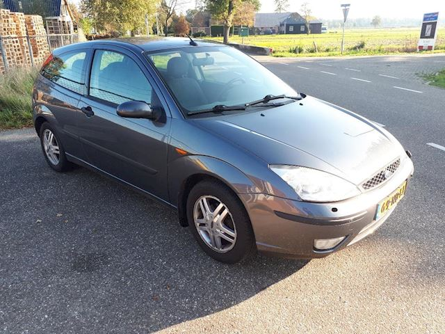 Ford Focus 1.6-16V Cool Edition MET A.P.K. TOT AUG 2020 ( AIRCO) !!!