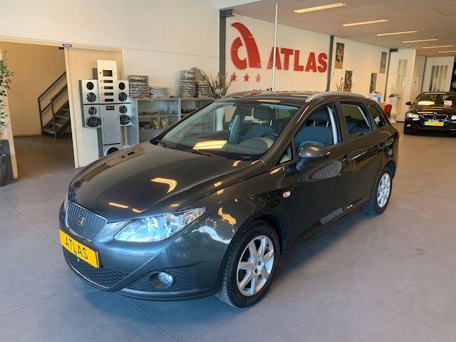 Seat Ibiza ST 1.2 TDI Style Ecomotive