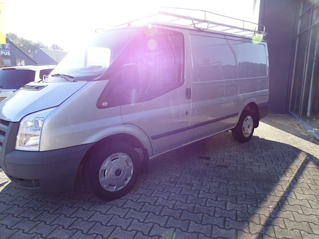 Ford Transit 260S 2.2 TDCI Economy Edition Imperiaal Trekhaak