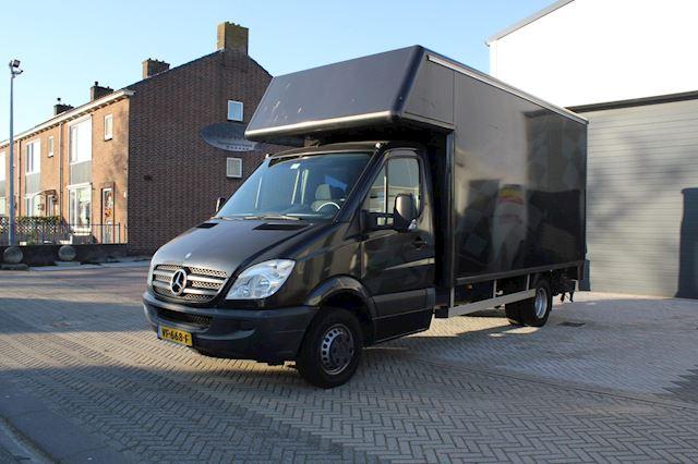 Mercedes-Benz Sprinter 316 2.2 CDI 432L HD Automaat