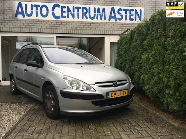 Peugeot 307 Break 1.6-16V XR Zeer nette auto