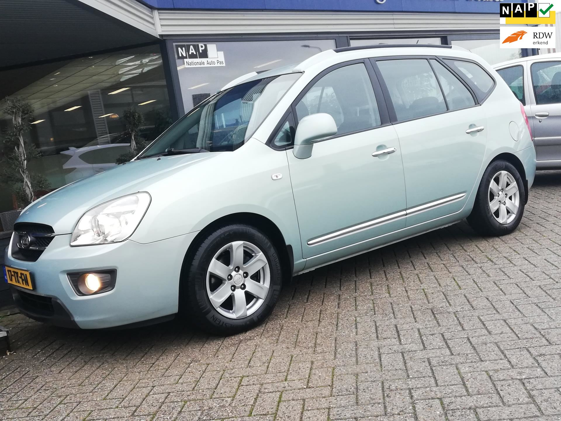 Kia Carens occasion - Kronenburg