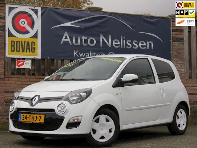 Renault Twingo 1.2 16V Collection AIRCO  CRUISE  MF-STUUR