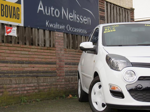 Renault Twingo 1.2 16V Collection AIRCO | CRUISE | MF-STUUR |