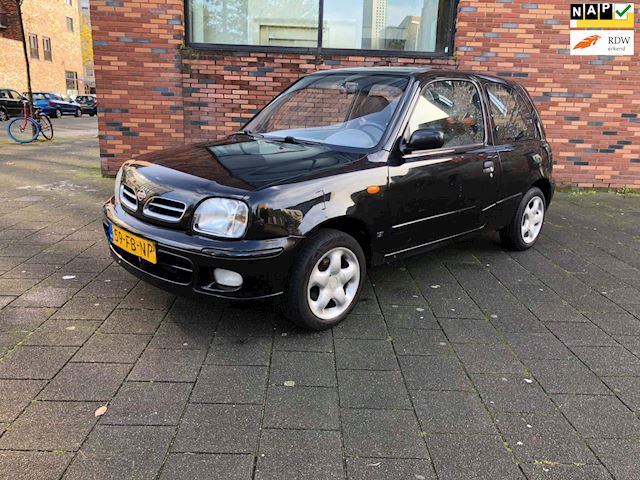 Nissan Micra 1.3 Lima