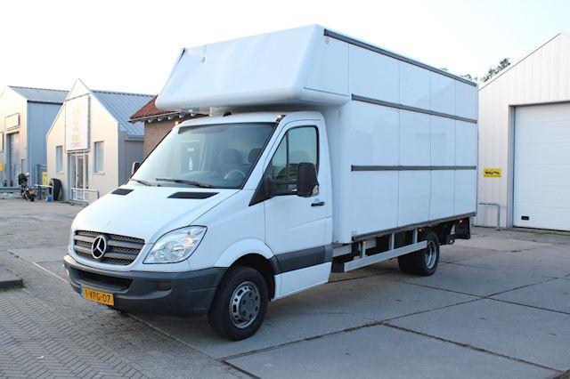 Mercedes-Benz Sprinter 516 2.2 CDI 432 DC