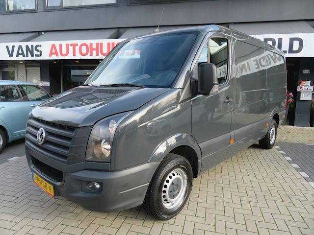 Volkswagen Crafter 35 2.0 TDI L2H2 BM airco