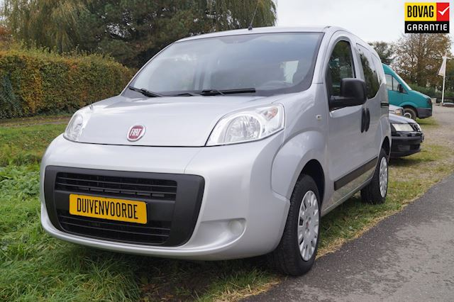 Fiat Qubo 1.4 Easy Airco PDC