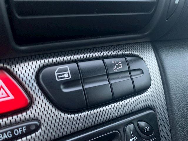Mercedes-Benz C-klasse Sportcoupé 200 K. TREKHAAK,CRUISE-CONTROL,AIRCONDITIONING, APK