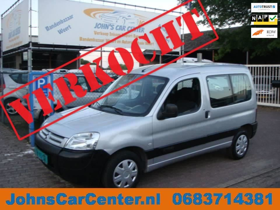 Citroen Berlingo occasion - John's Car Center