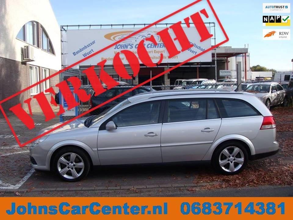 Opel Vectra occasion - John's Car Center