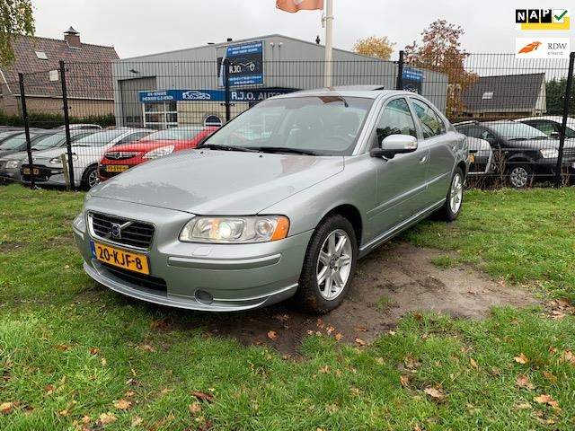 Volvo S60 occasion - RJO Automotive