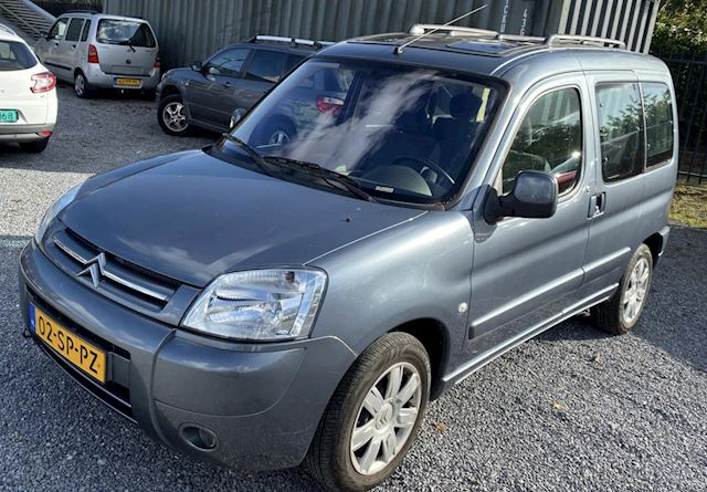 Citroen Berlingo 1.6i Multispace Attraction