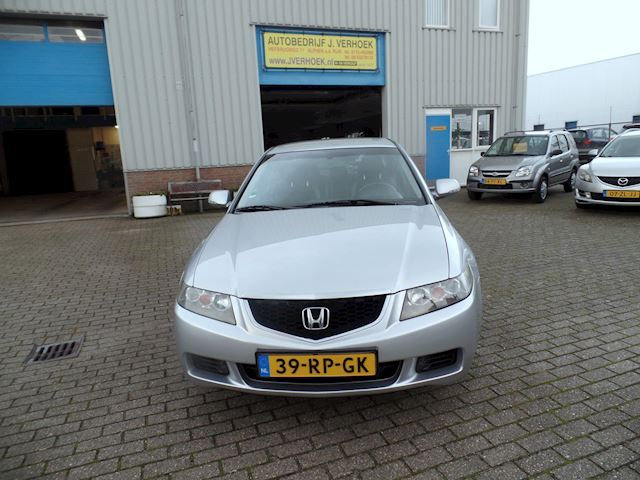 Honda Accord 2.0i Sport Sedan