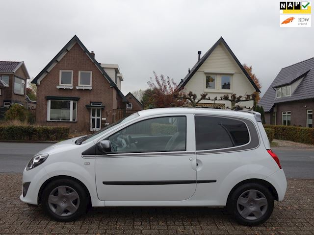 Renault Twingo 1.2-16V Collection 112.000 km DEALER ONDERHOUDEN.