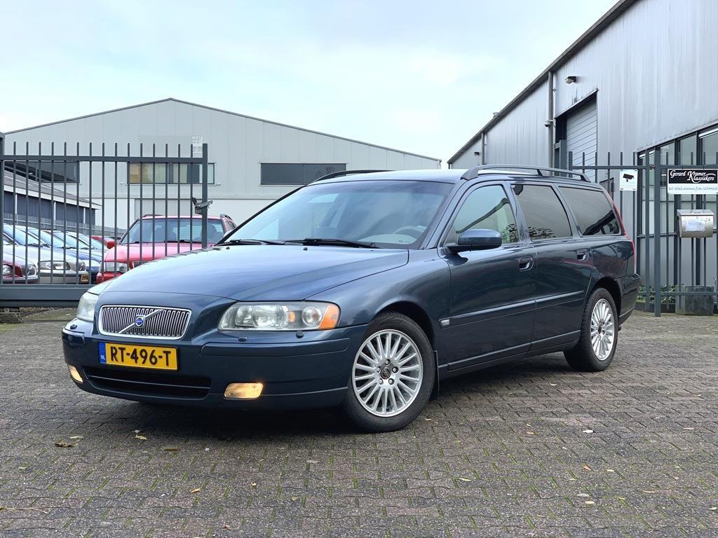 Volvo V70 occasion - Gerard Kramer Klassiekers
