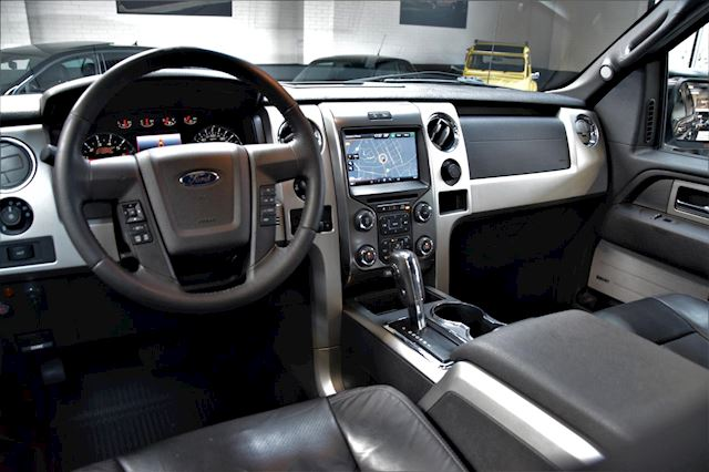 Ford USA F 150 5.0 V8