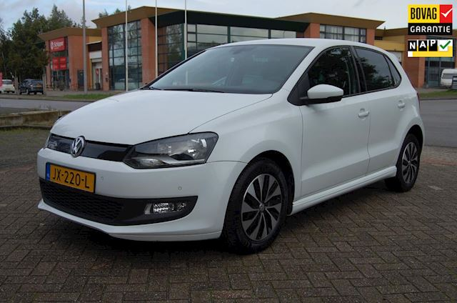Volkswagen Polo 1.0 BlueMotion Connected Series NAVI PDC