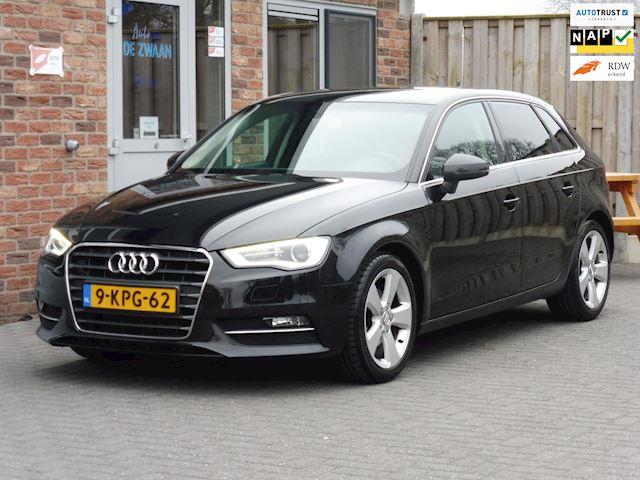Audi A3 Sportback 1.4 TFSI Ambition Pro Line plus XENON,PDC,SPORTSTOELEN,17 INCH