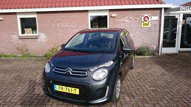 Citroen C1 1.0 e-VTi Feel