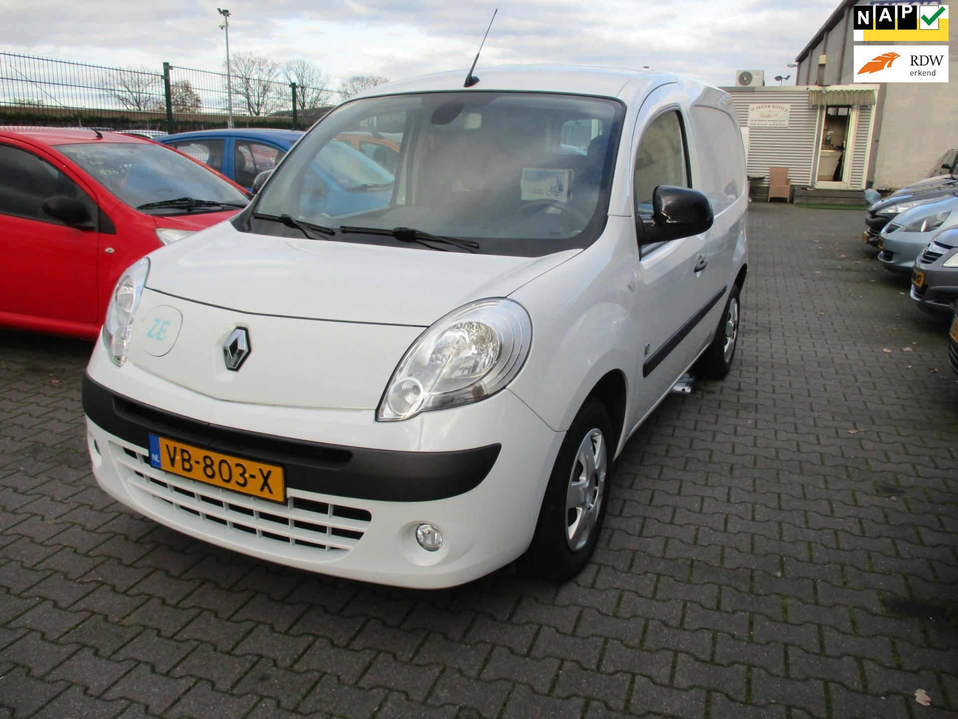 Renault Kangoo Express occasion - Harry Jakab Auto's