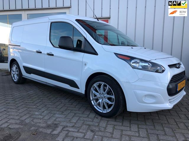 Ford Transit Connect 1.5 TDCi L2 HONDENVERVOER/Trekhaak/Airco