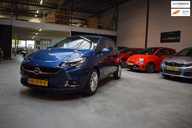 Opel Corsa 1.0 Turbo Cosmo CLIMA trekhaak winterset