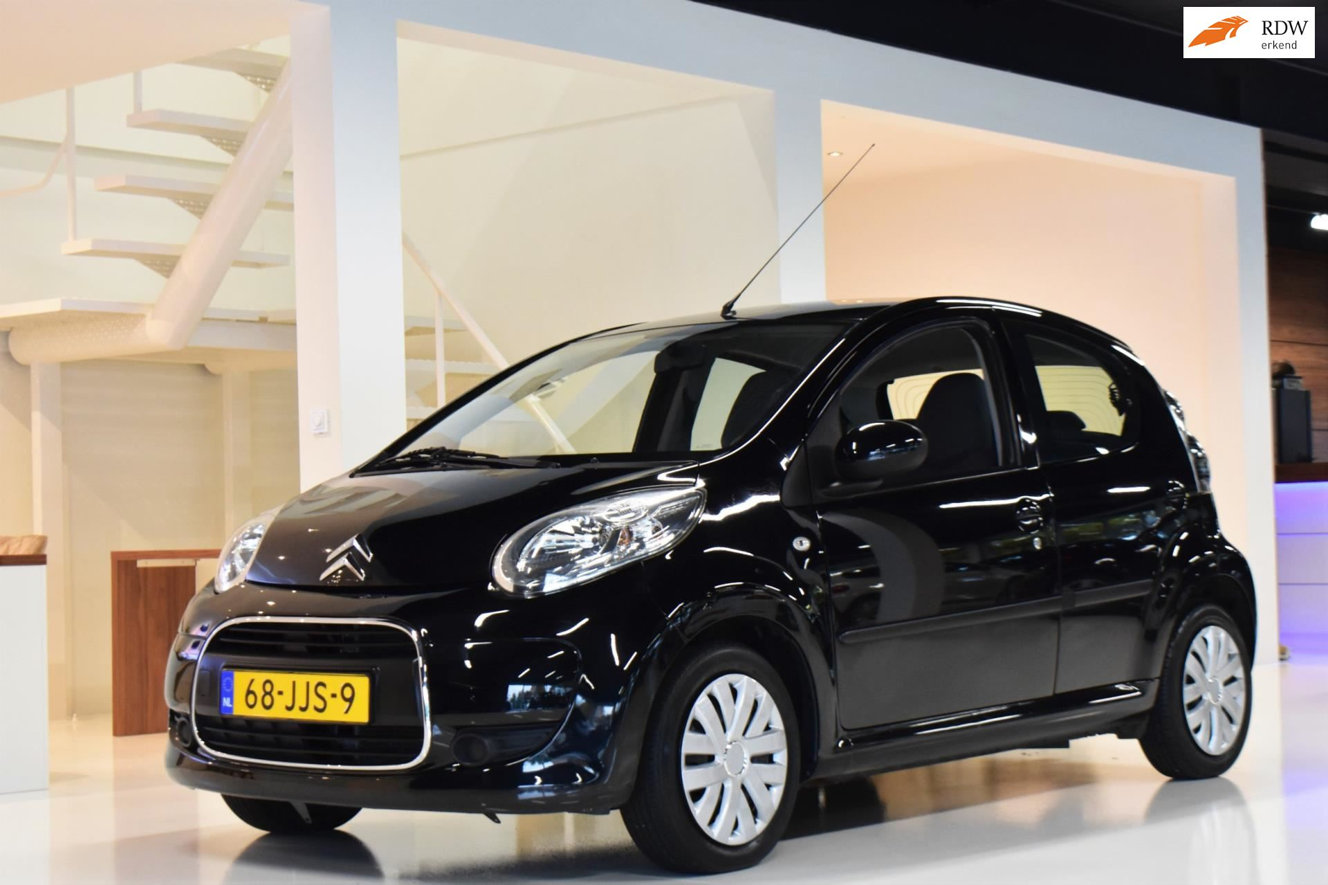 Citroen C1 occasion - Car Gallery de Adelaar