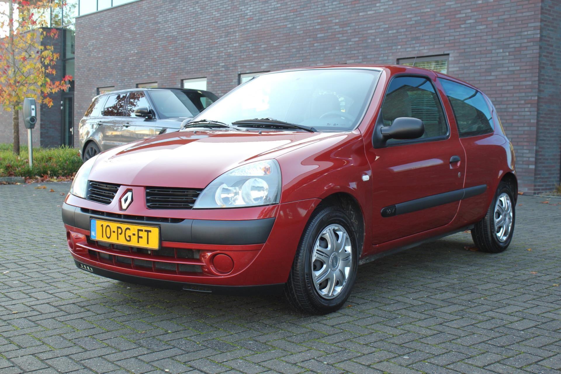 Renault Clio occasion - Autoflex Grootebroek